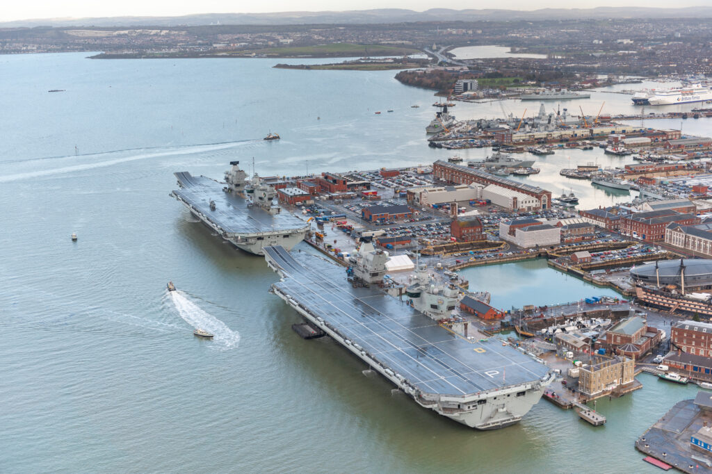 portsmouth naval base - naval post- naval news and information