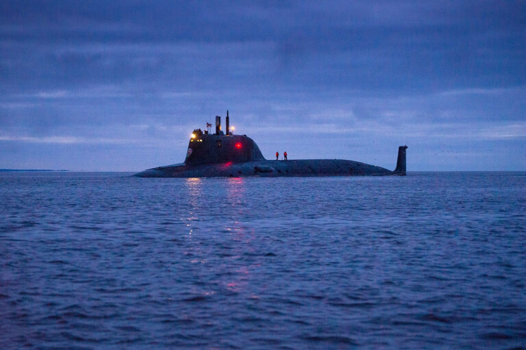 Russia's latest Yasen-M subs to get the capability to salvo-launch cruise missiles