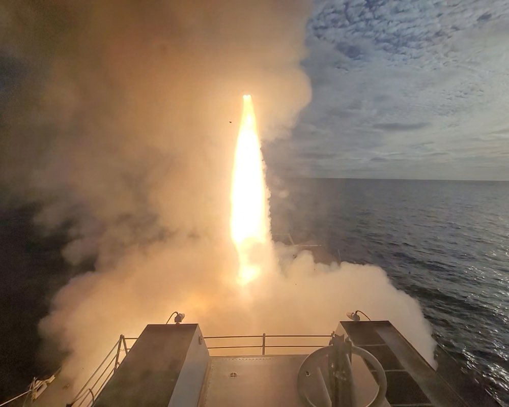 sm 6 launch - naval post- naval news and information