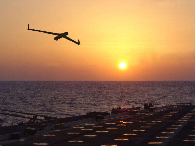 Insitu demonstrates detect & avoid system on ScanEagle