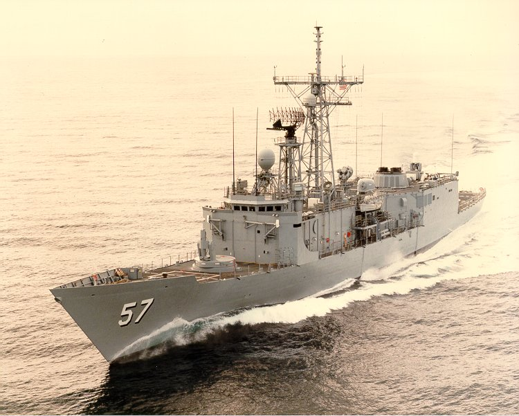 uss reuben james - naval post- naval news and information