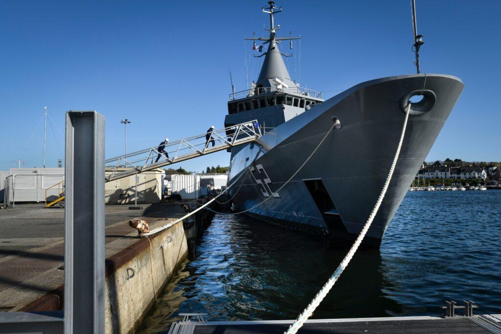 ara piedrabuena - naval post- naval news and information