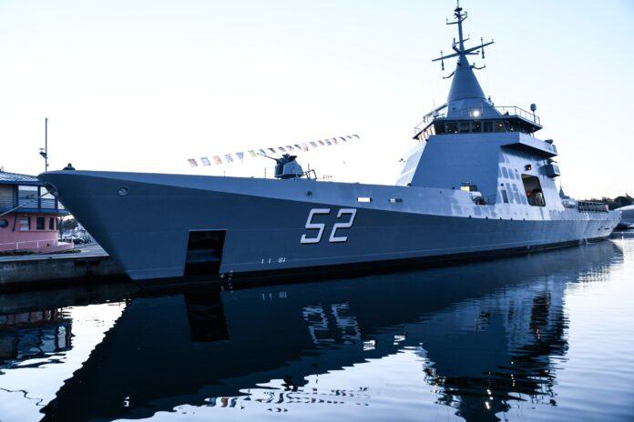 ARA Piedrabuena (Source: Naval Group)