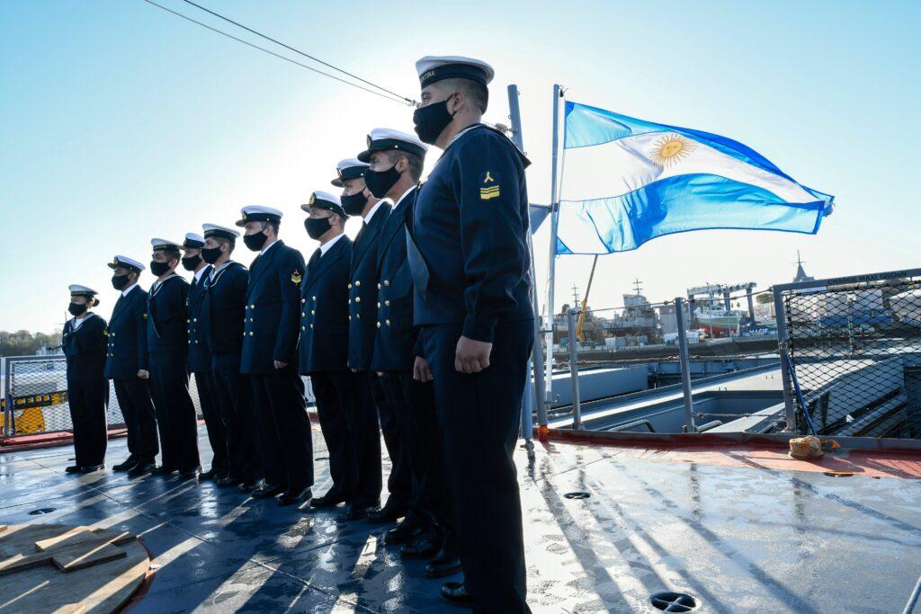 ara piedrabuena 4 - naval post- naval news and information