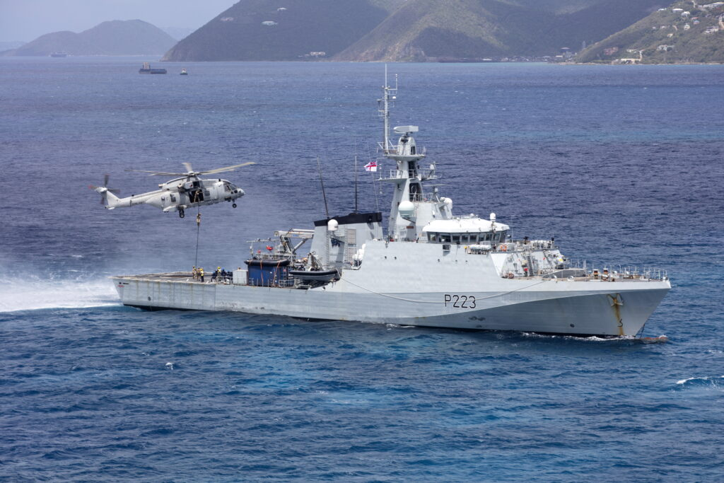 bae systems completes maintenance hms medway 2 - naval post- naval news and information