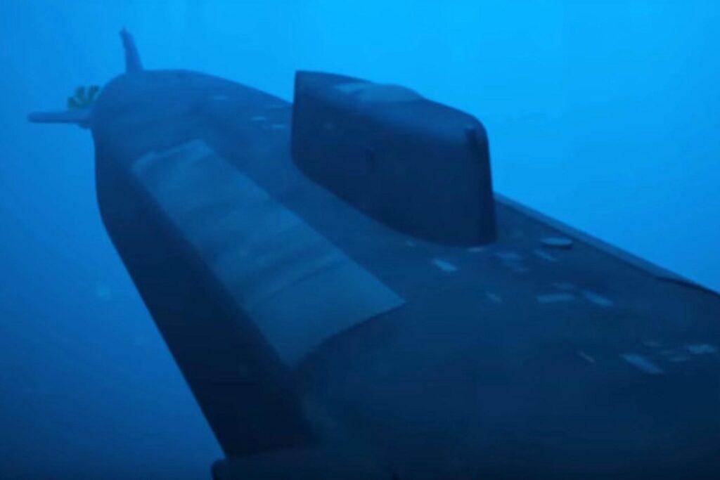 belgorod render - naval post- naval news and information