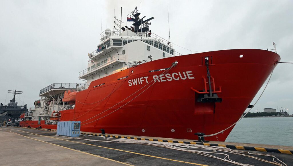 dw swift rescue 141231e 2x - naval post- naval news and information