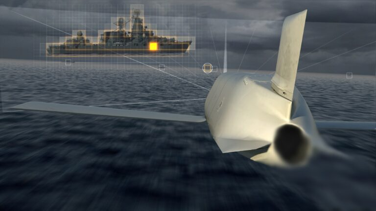 Lockheed Martin and Thales to develop LRASM surface launch variant for Australia