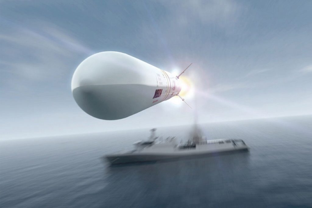 missile ship - naval post- naval news and information