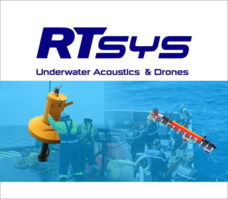 RTsys-Making the Sea a Safer Place