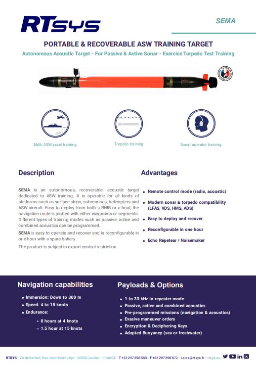 sema pdf - naval post- naval news and information