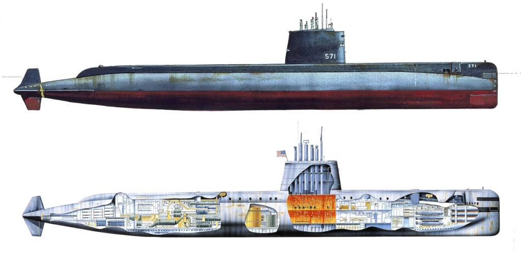 uss nautilus - naval post- naval news and information