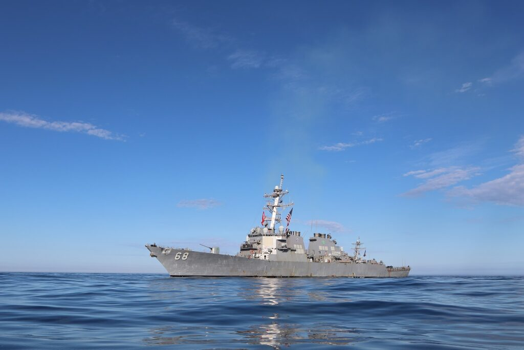 uss the sullivans - naval post- naval news and information
