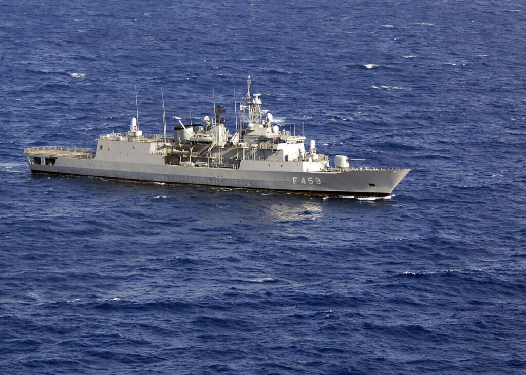1512px greek frigate hs spetsai f 453 - naval post- naval news and information