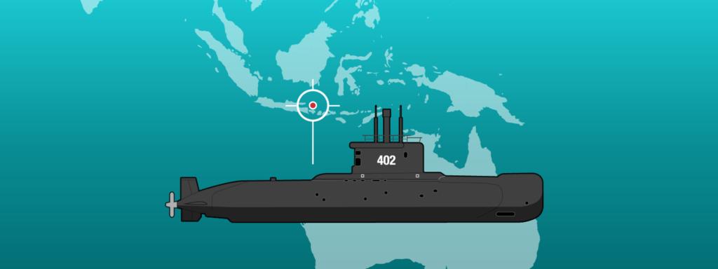 402 nanggala - naval post- naval news and information