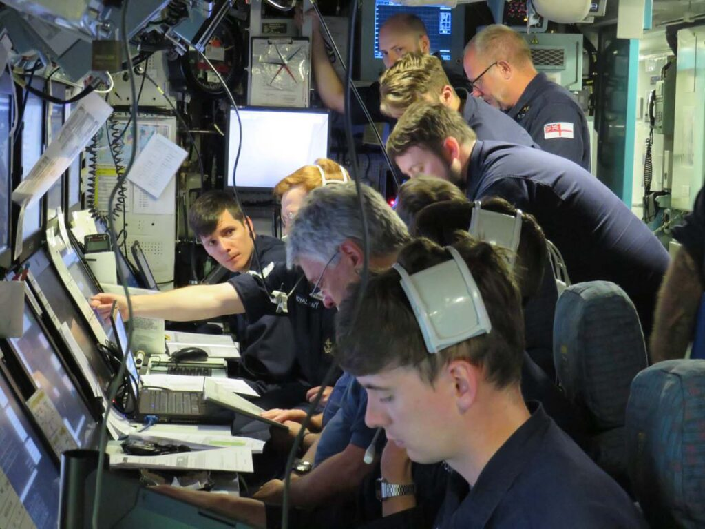 audacious 2 - naval post- naval news and information