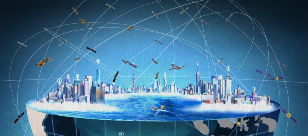 beidou navigation satellite system - naval post- naval news and information