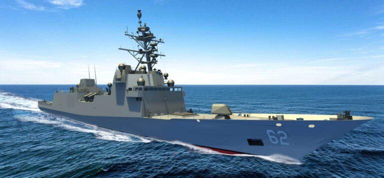 Report to U.S. Congress on Navy Constellation (FFG-62) Class Frigate Program