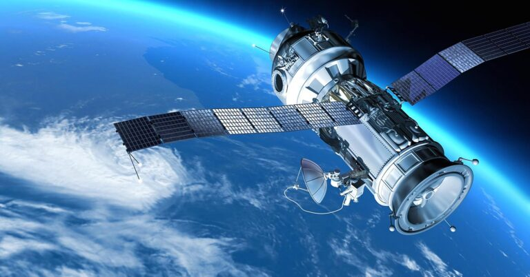 China's Beidou GPS is a strategic challenge for the U.S