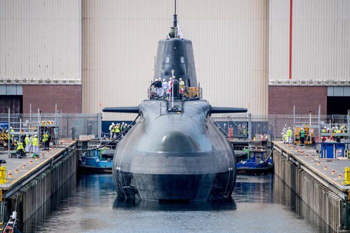 HMS Anson