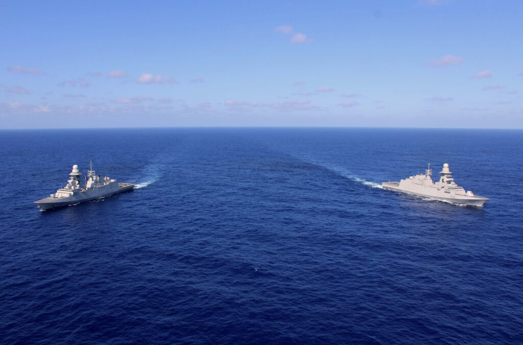nato osg visit egypt 3 - naval post- naval news and information