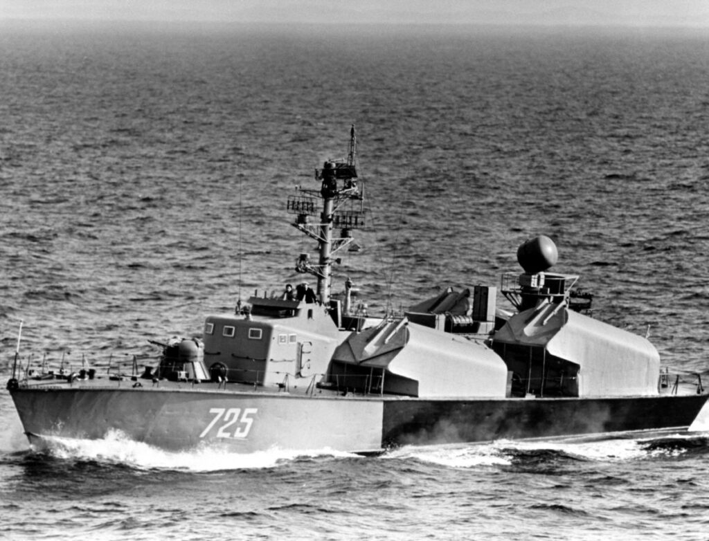 osa i class project205 dn sn 84 01770 - naval post- naval news and information