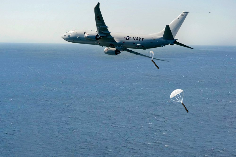 p 8 sonobuoy - naval post- naval news and information
