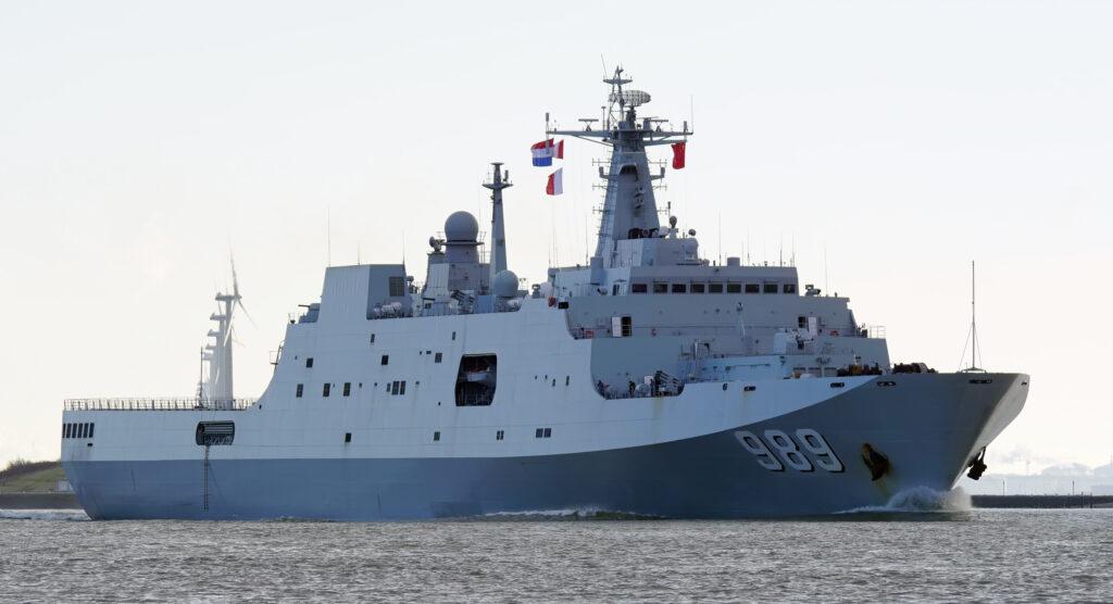 plans changbaishan lsd 989 201501302 - naval post- naval news and information