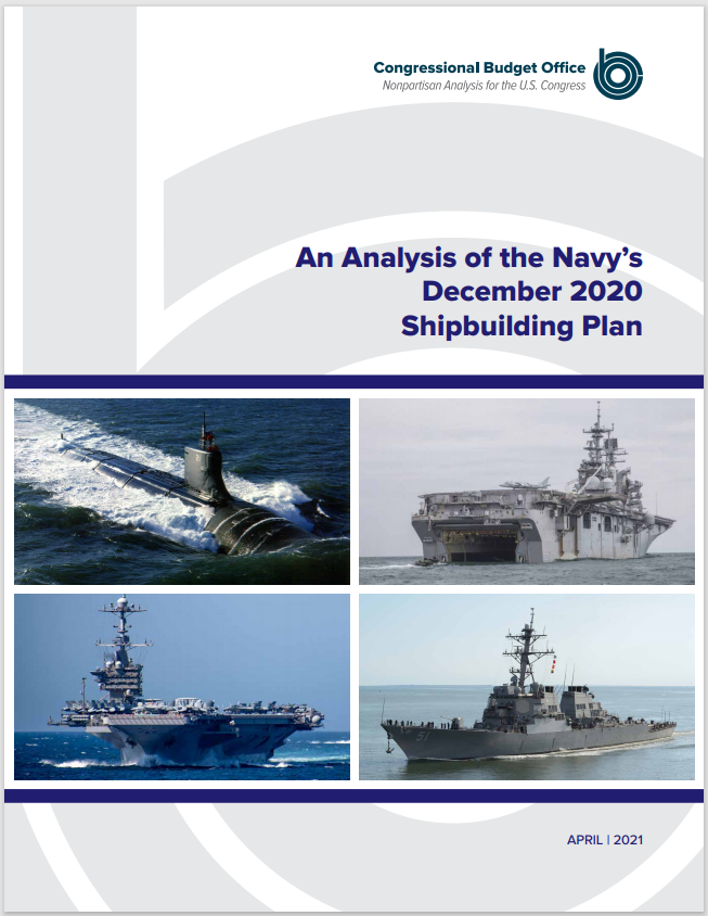 analysis - naval post- naval news and information