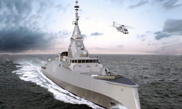 Naval Group makes a new offer to modernize Hellenic surface fleet