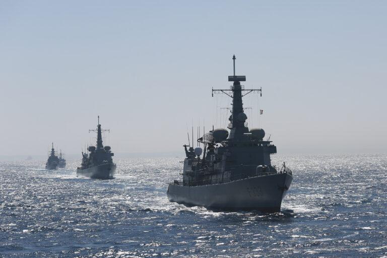 Portugal-led exercise Contex-Phibex 21 kicks off