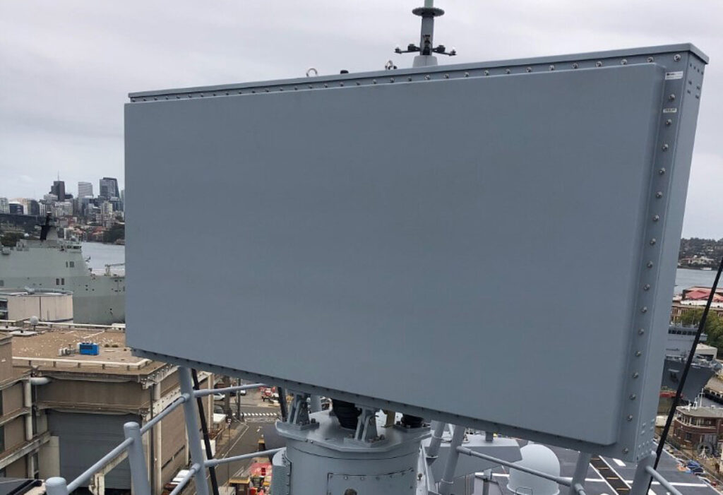 csm mssr canberra lhd antenna webseite e22e71f83c - naval post- naval news and information