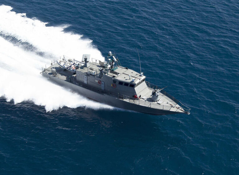Philippine Navy to procure Shaldag Mk V patrol crafts from Israel Shipyards
