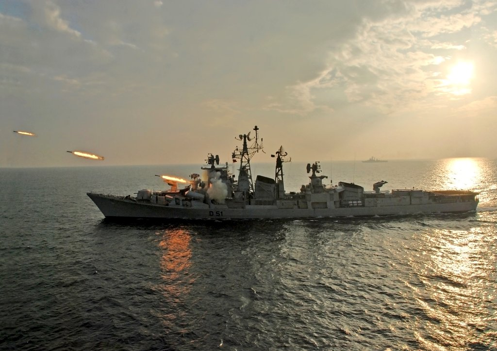 ins rajput - naval post- naval news and information