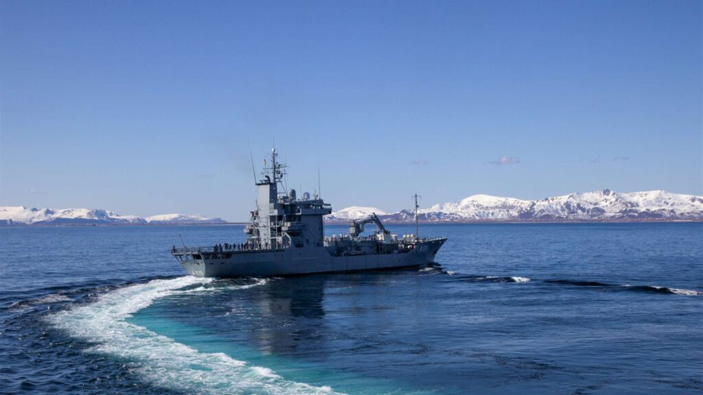 missile firing exercise 2021 tender main - naval post- naval news and information