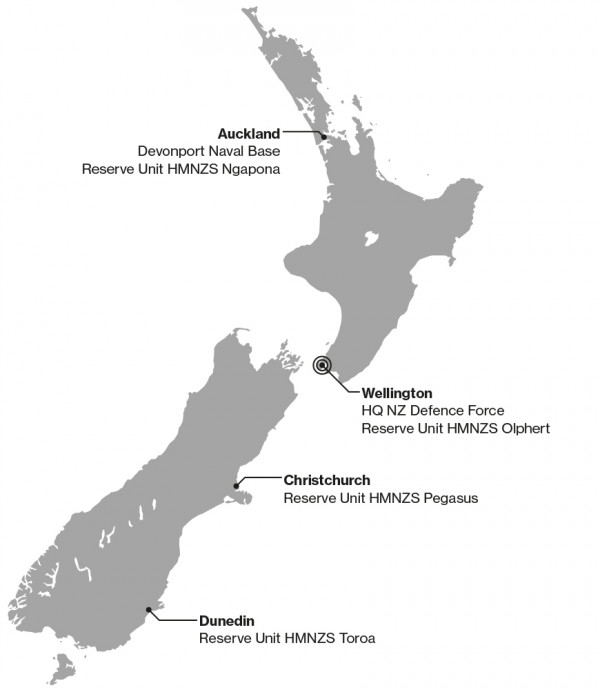 new zealand navy - naval post- naval news and information