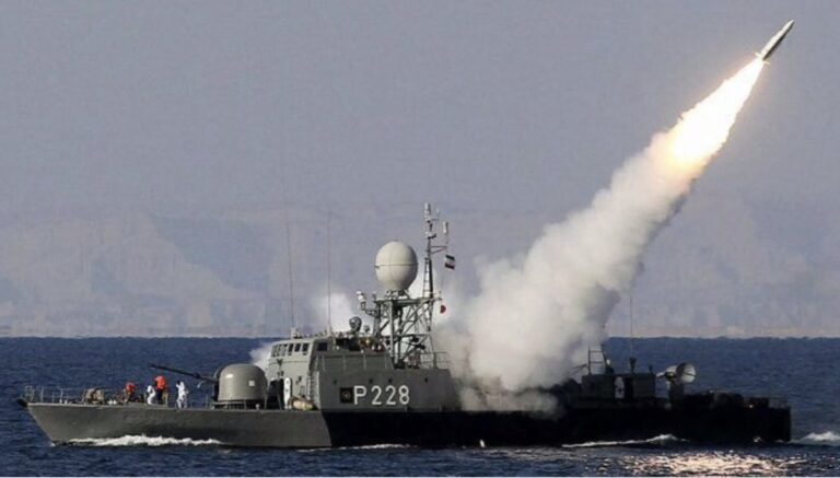 Operation Morvarid: The Story of How Iran Damaged Iraq's Navy in 1 Day with Joint Operation