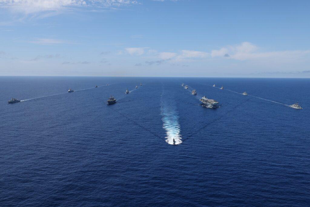 photex steadfast defender - naval post- naval news and information