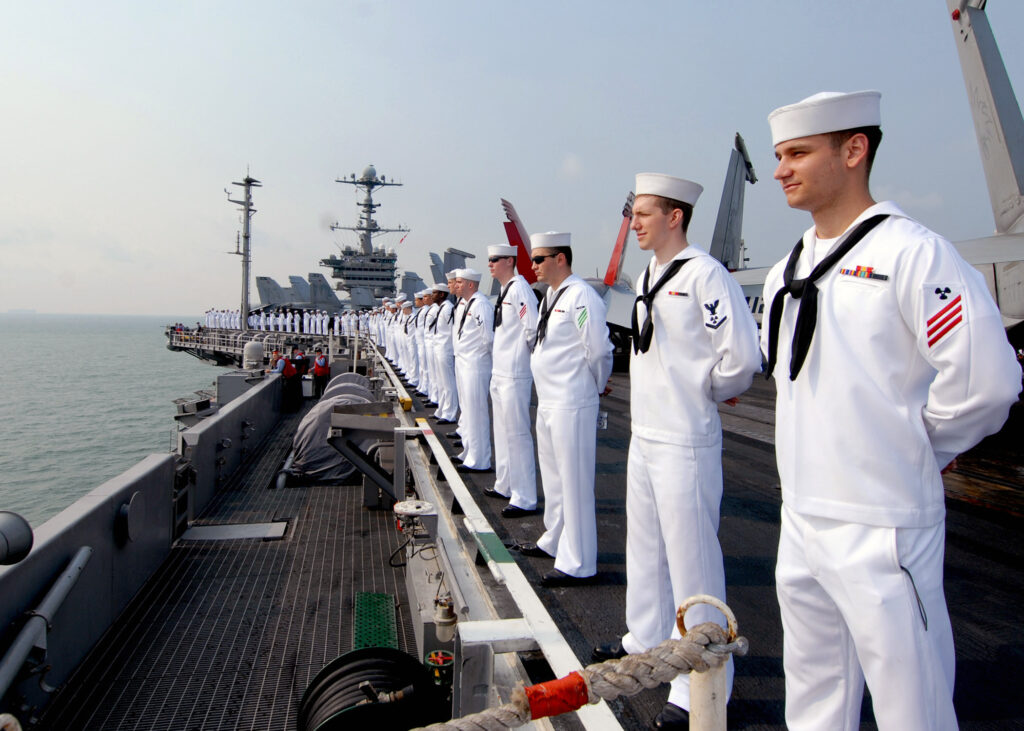 sailors - naval post- naval news and information