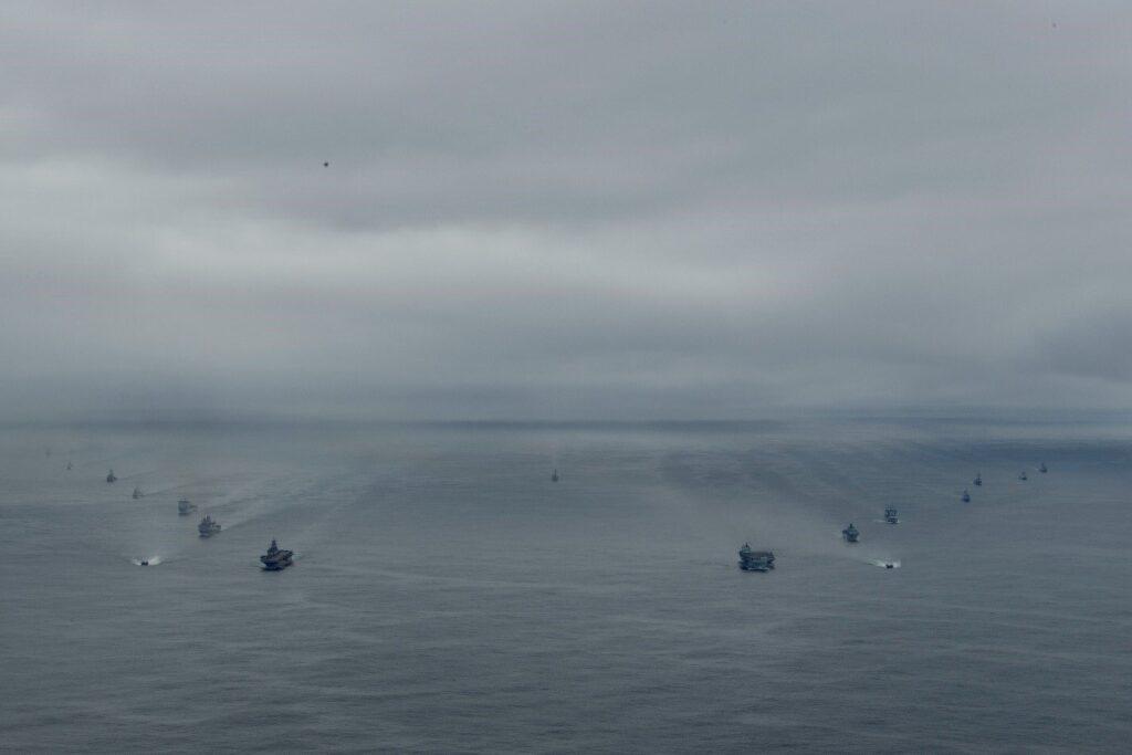 strike warrior ragnar viking - naval post- naval news and information