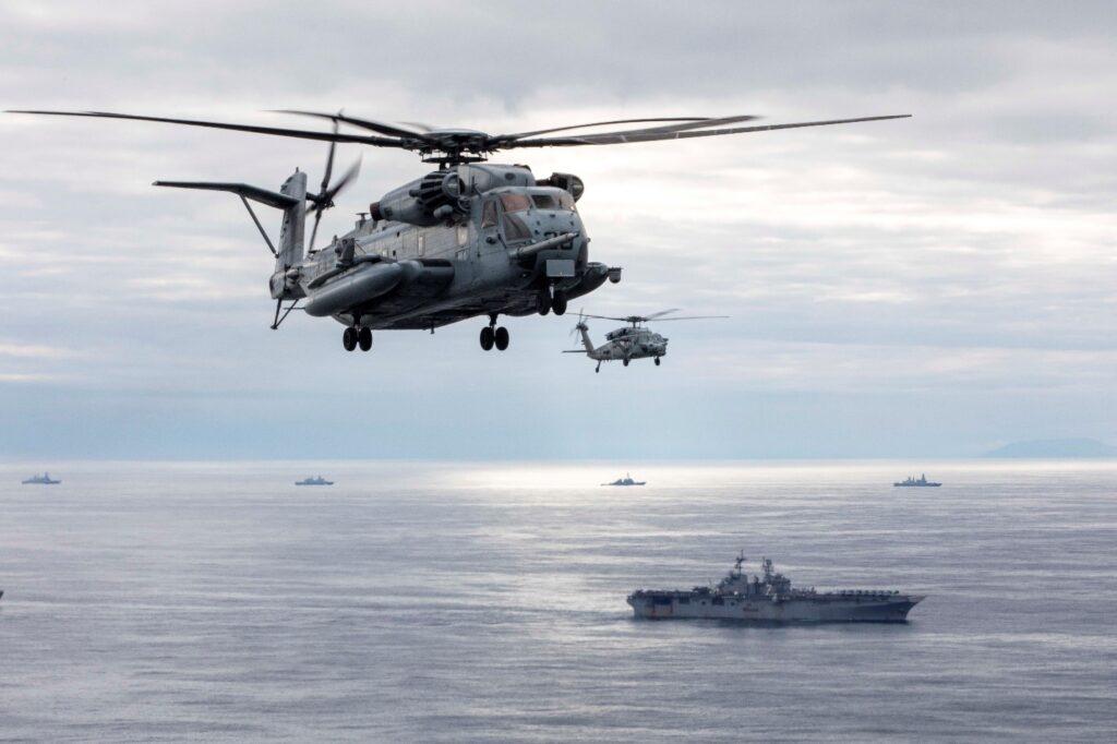strike warrior ragnar viking 3 - naval post- naval news and information