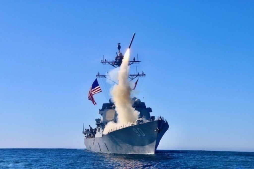 tomahawk - naval post- naval news and information