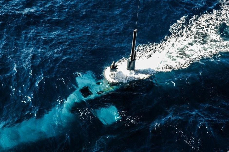 u 212 submarine - naval post- naval news and information
