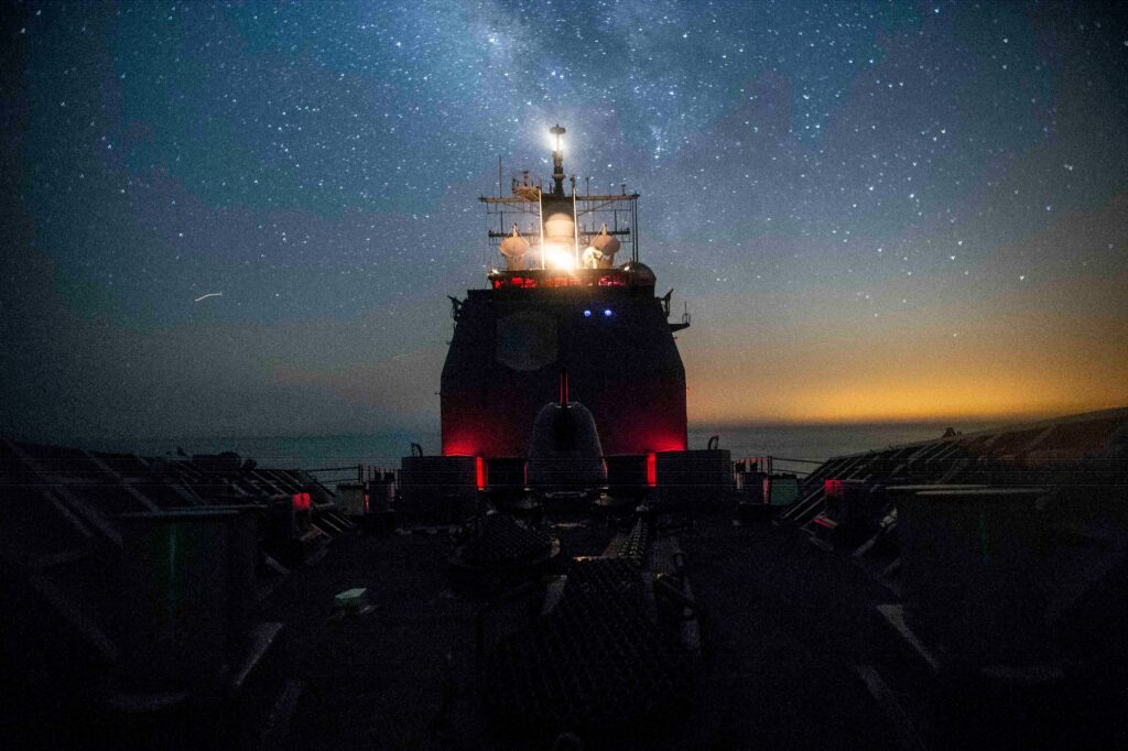 uss vella gulf - naval post- naval news and information