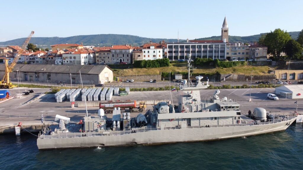 04 - naval post- naval news and information