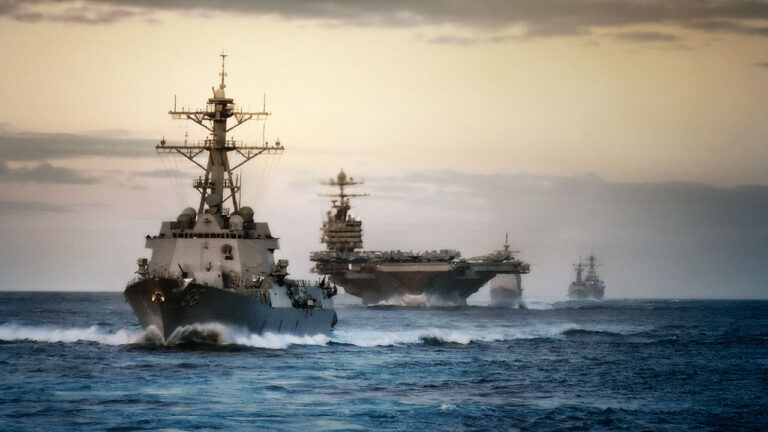 """What is the """"Distributed Lethality"""" Concept?"""