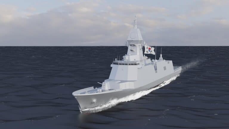 Rolls-Royce to showcase future South Korean naval power and propulsion systems in MADEX 2021