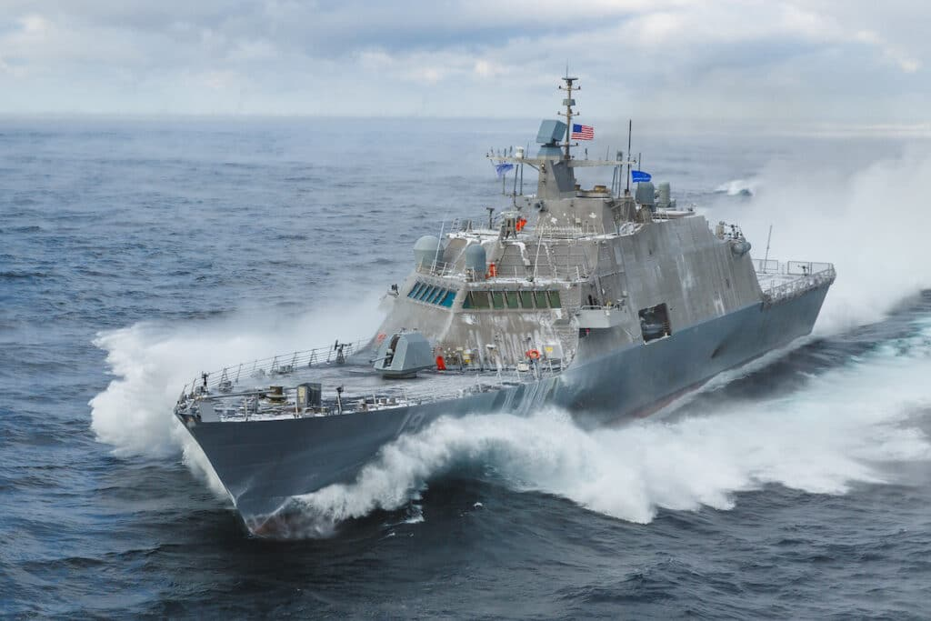 lcs 19 - naval post- naval news and information