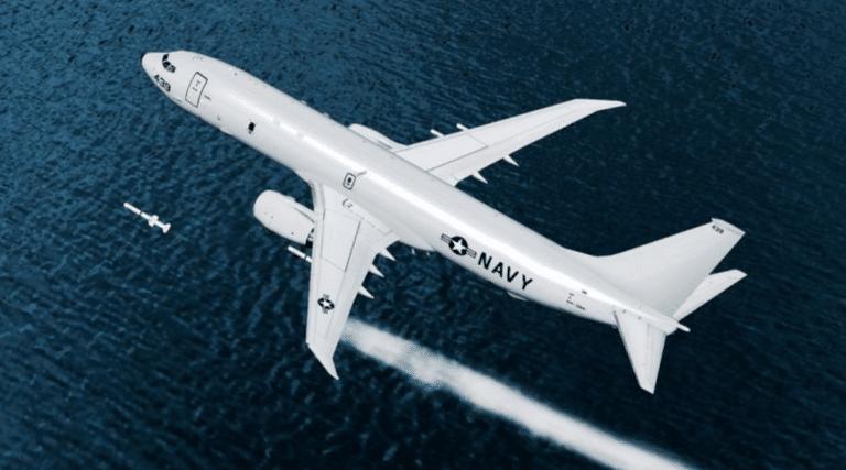 Boeing, ESG and Lufthansa Technik Partner for Potential German P-8A Poseidon Fleet Support