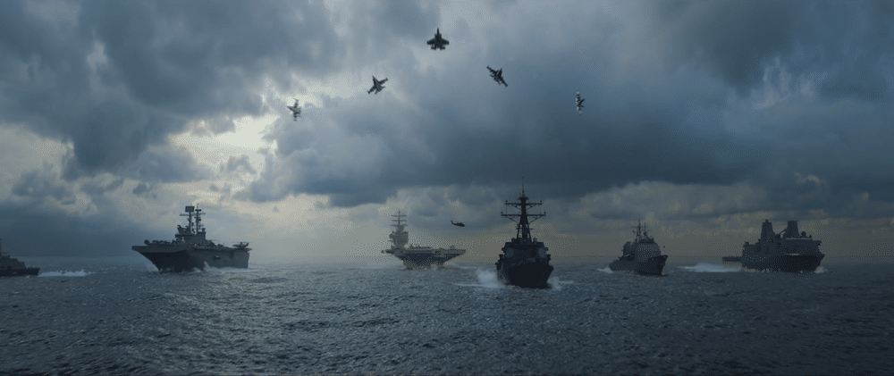 distributed lethality - naval post- naval news and information